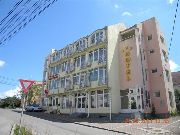 Vila Meteor Hotel Cluj-Napoca