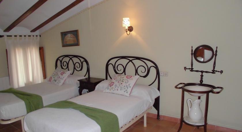 Hotel 1900 Casa Dona Anita