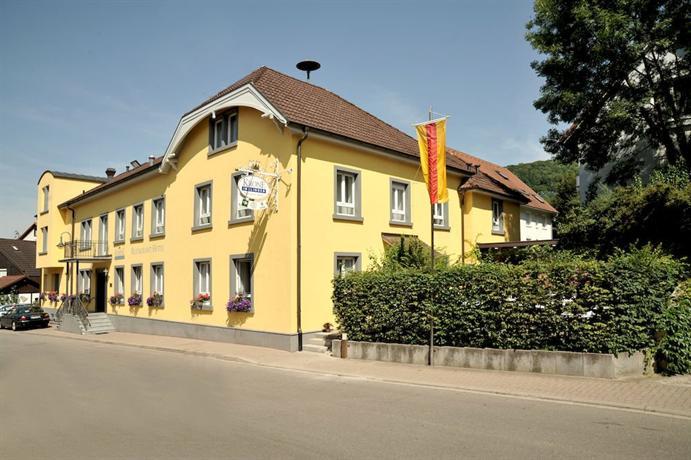 Hotel Krone Inzlingen