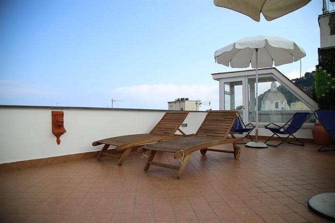 Guest House La Piazzetta Capri