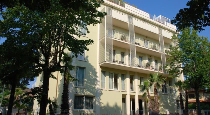 Zen Hotel Versilia Pietrasanta