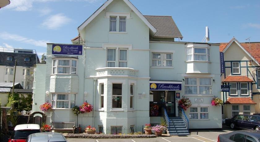 Brooklands Hotel Deals