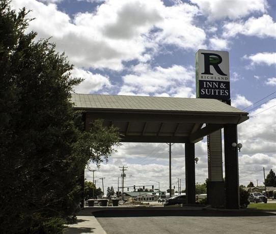 Richland Motor Inn Compare Hotels In Sidney