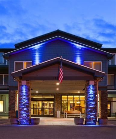 Harbor 360 Hotel Seward Seward