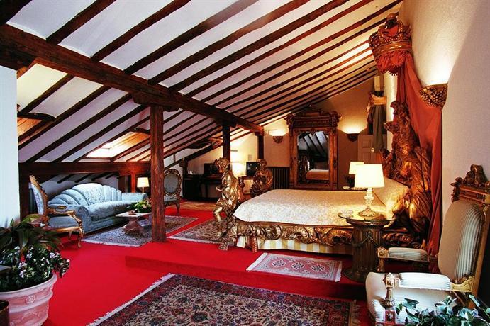 Hotel la casa grande torrejon de ardoz compare deals for La casa grande torrejon