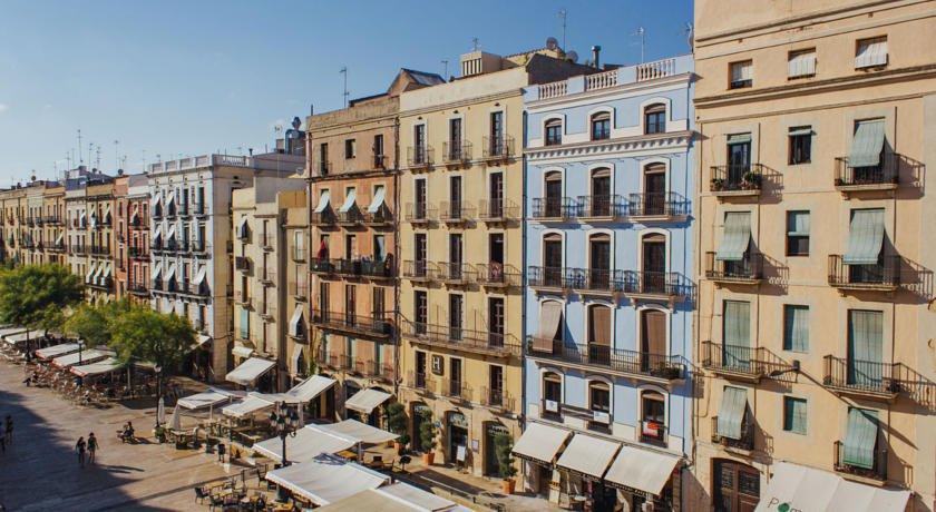 Noria Hostal Tarragona