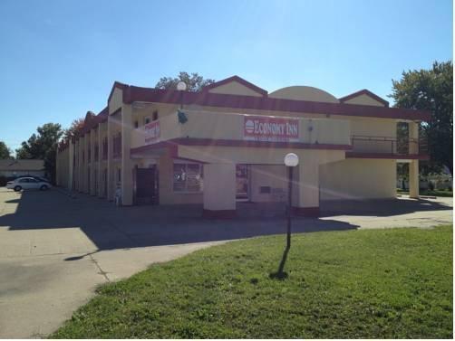 Economy Inn Vandalia