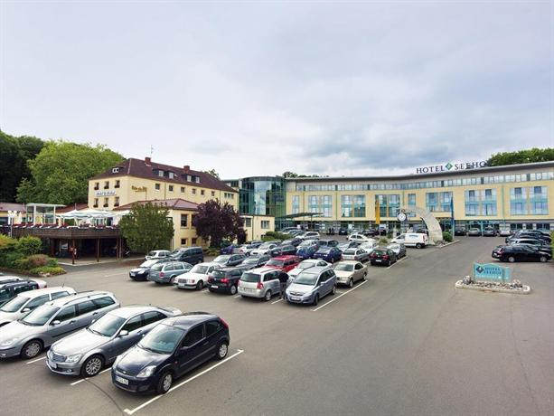 Hotel Seehof Haltern Am See