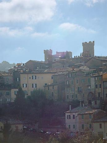 Albergo Il Giglio Montalcino