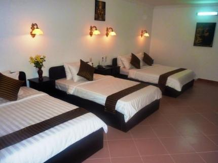 Guest Friendly Hotels in Phnom Penh - Eureka Villas
