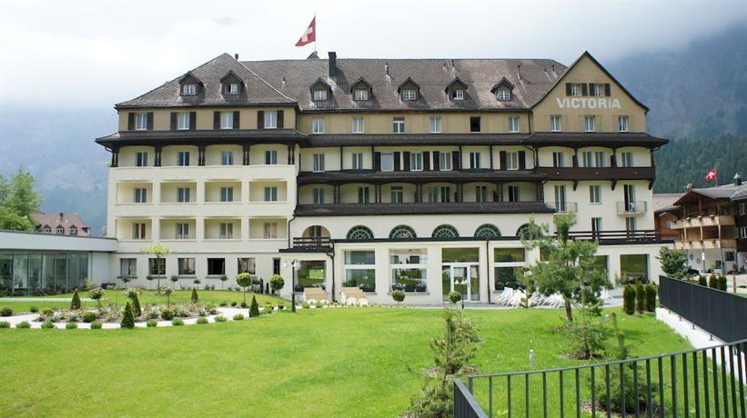 Belle epoque hotel victoria kandersteg compare deals for Epoque hotel