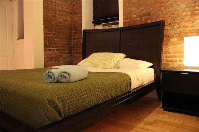 East Village Suites New York City