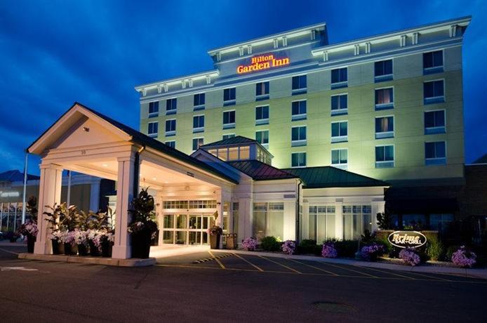 Hilton Garden Inn Clifton Park Compare Deals