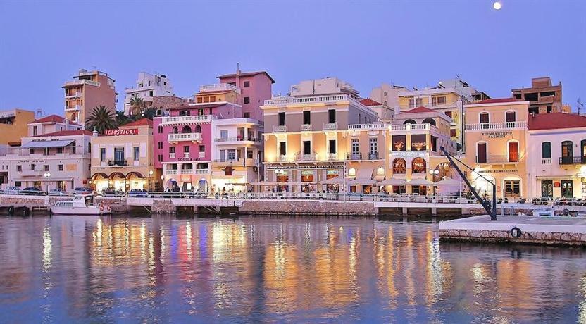 El Greco Hotel Agios Nikolaos