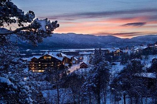 Highland Lodge