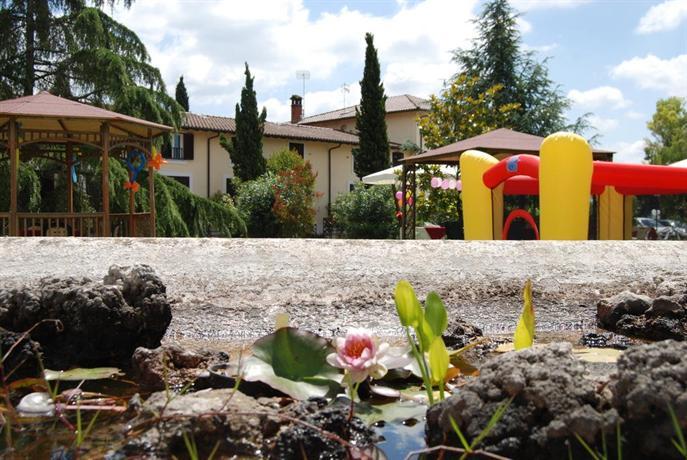 Residence Santa Rosa Rome Compare Deals