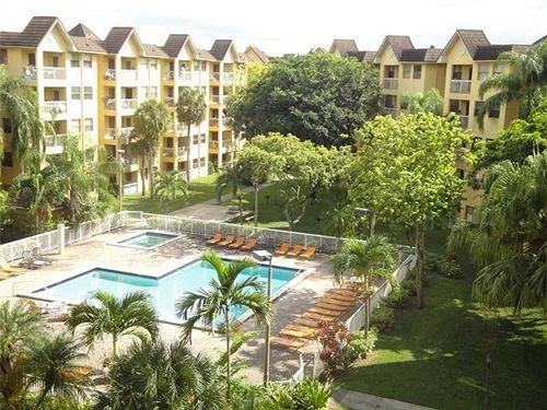 Doral Apartments