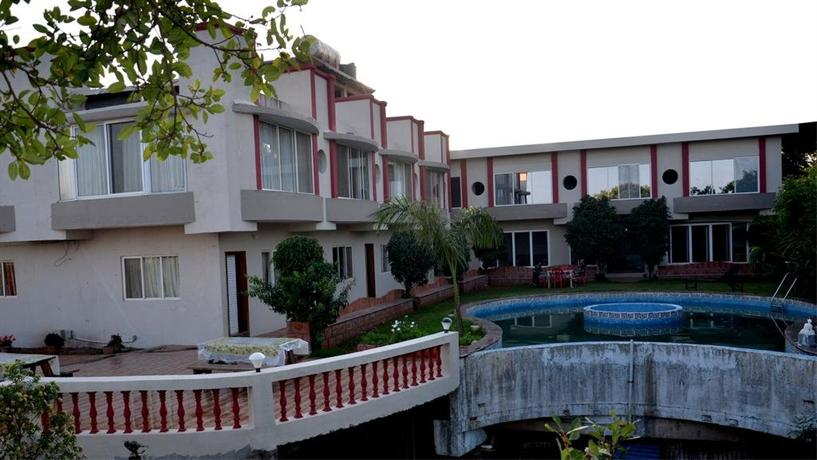 Svinns Dwarkadhish Resort