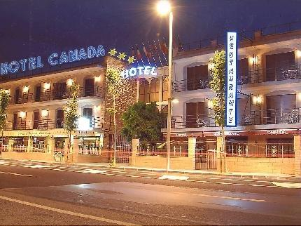 Hotel Canada Tarragona
