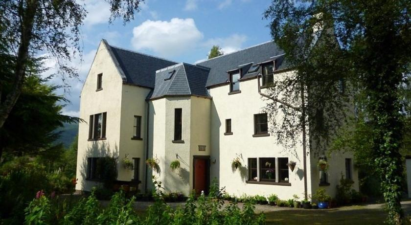 Kettle House Bed And Breakfast Fort Augustus