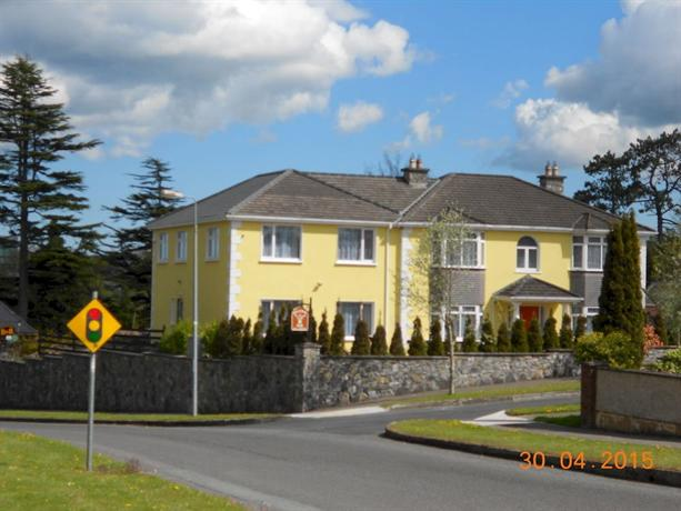 The Yellow House B&B Navan