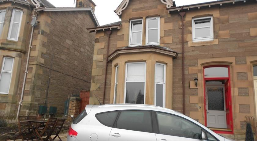 Willow House Bed and Breakfast Perth Scotland