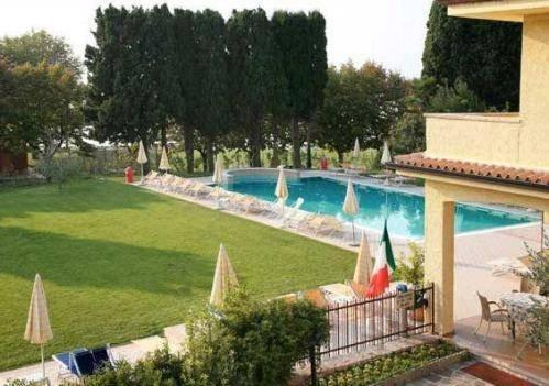 Hotel San Marco Cisano