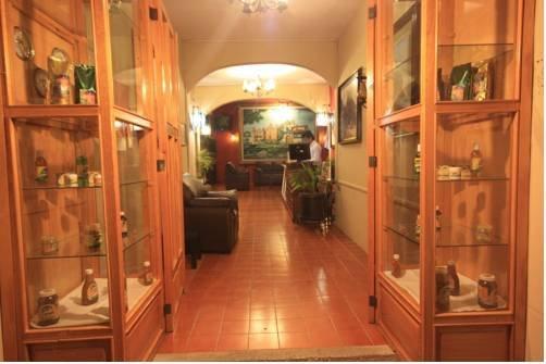סוכנות הנסיעות קאסה מדרו (מלון) צילום של הוטלס קומביינד - למטייל (3)