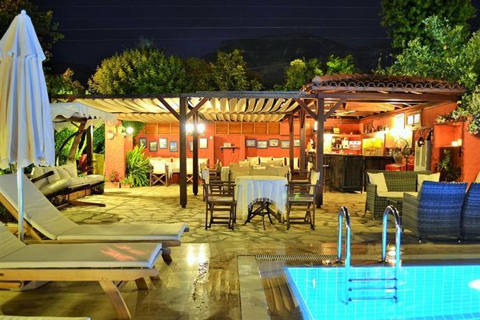 Yonca Resort Gocek