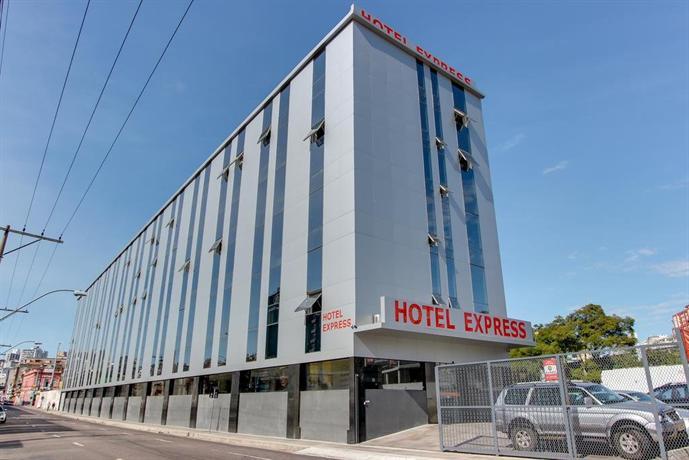 Hotel Express Rodoviaria