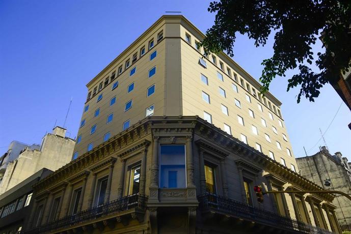 Hotel Merit San Telmo Buenos Aires