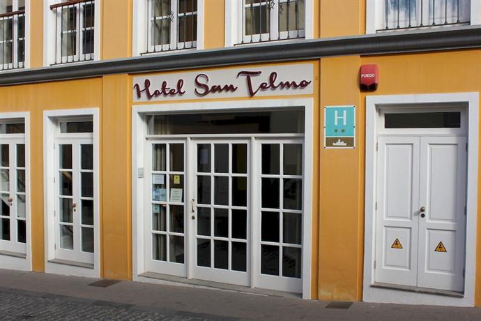 Hotel Luxury San Telmo Of Hotel San Telmo Santa Cruz De La Palma Compare Deals