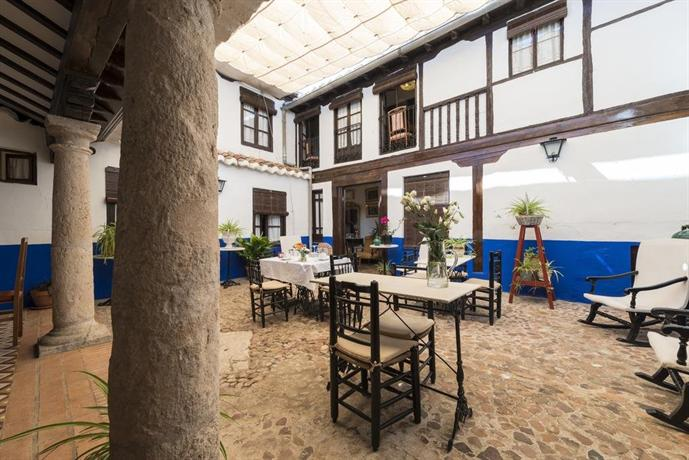 Casa rural tia pilar almagro compare deals - Hotel rural casa grande almagro ...