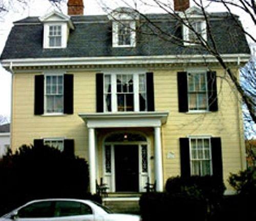 The Salem Inn Massachusetts