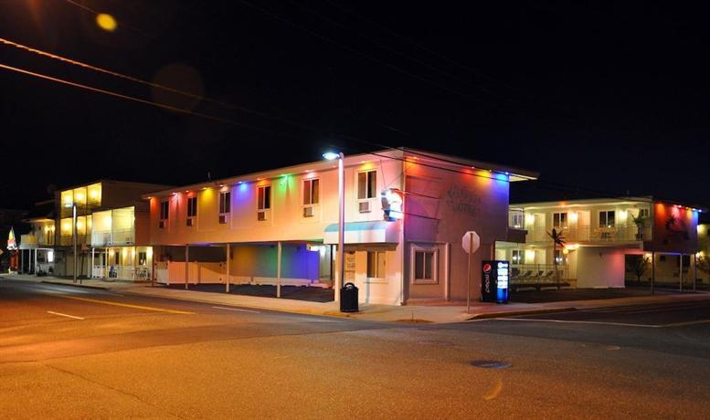 Stardust Motel Wildwood
