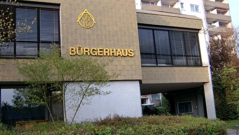 Hotel Burgerhaus