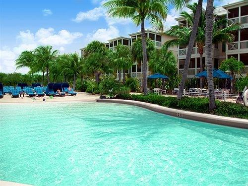 About Hyatt Residence Club Key West Beach House