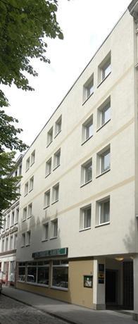Auto-Parkhotel Hamburg