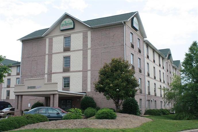 Savannah Suites Hampton