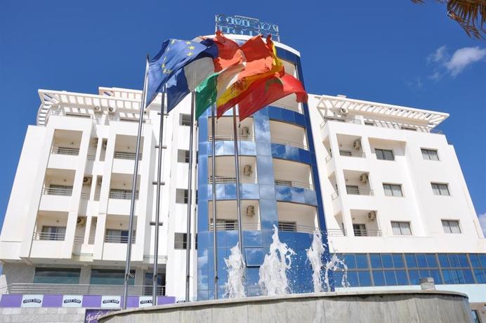 Suites Hotel Omeya, Martil: encuentra el mejor precio