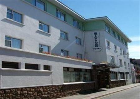 Stafford Hotel Saint Helier