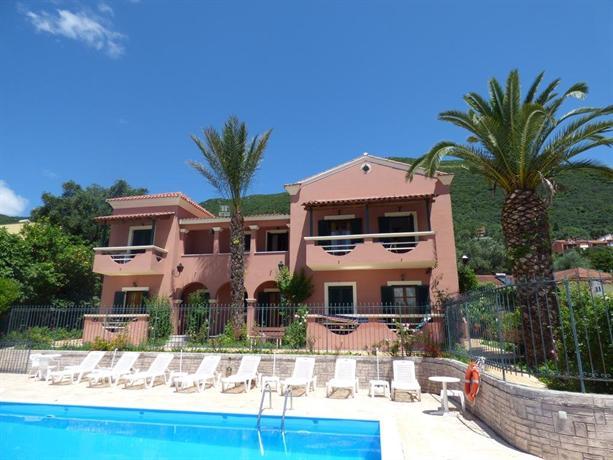 Villa Sofia Kato Agios Markos