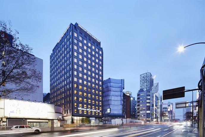 Millennium Mitsui Garden Hotel Tokyo Compare Deals