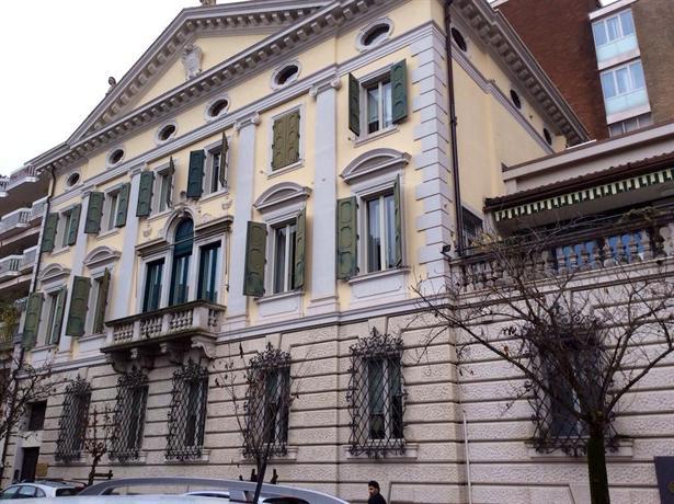 Ambassador Palace
