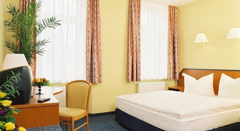 Hotel Amadeus Dresden Restaurant