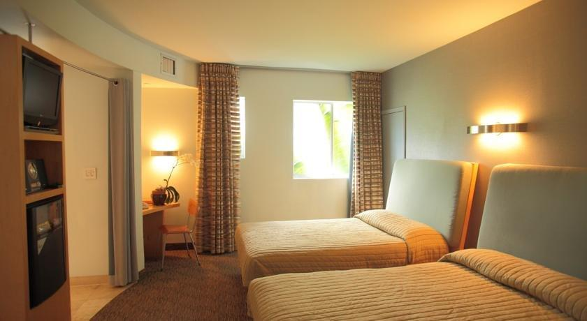 About Hotel St Augustine