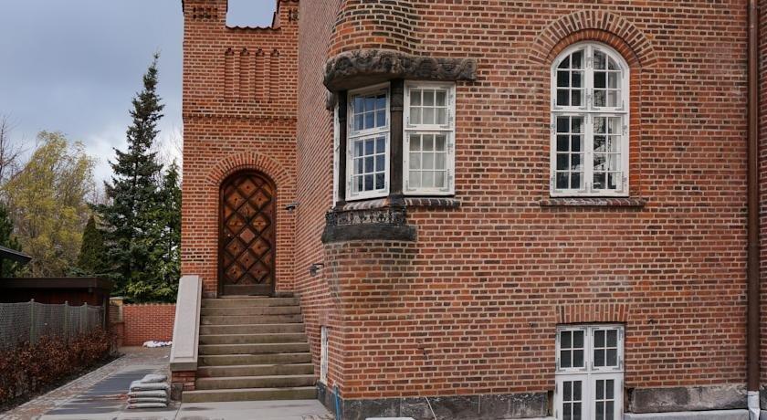 Frederiksberg Mansion B&B