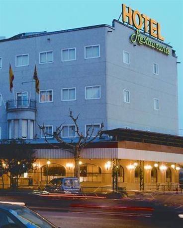 Casanova Hotel Fraga