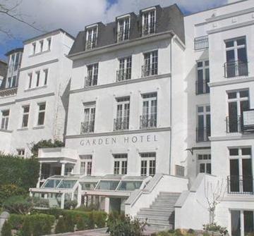 Wyndham Garden Hamburg City Centre