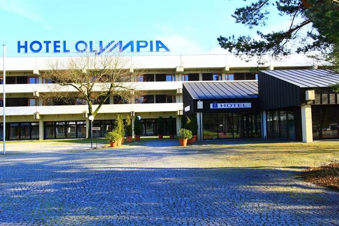 Hotel Olympia Schiessanlage